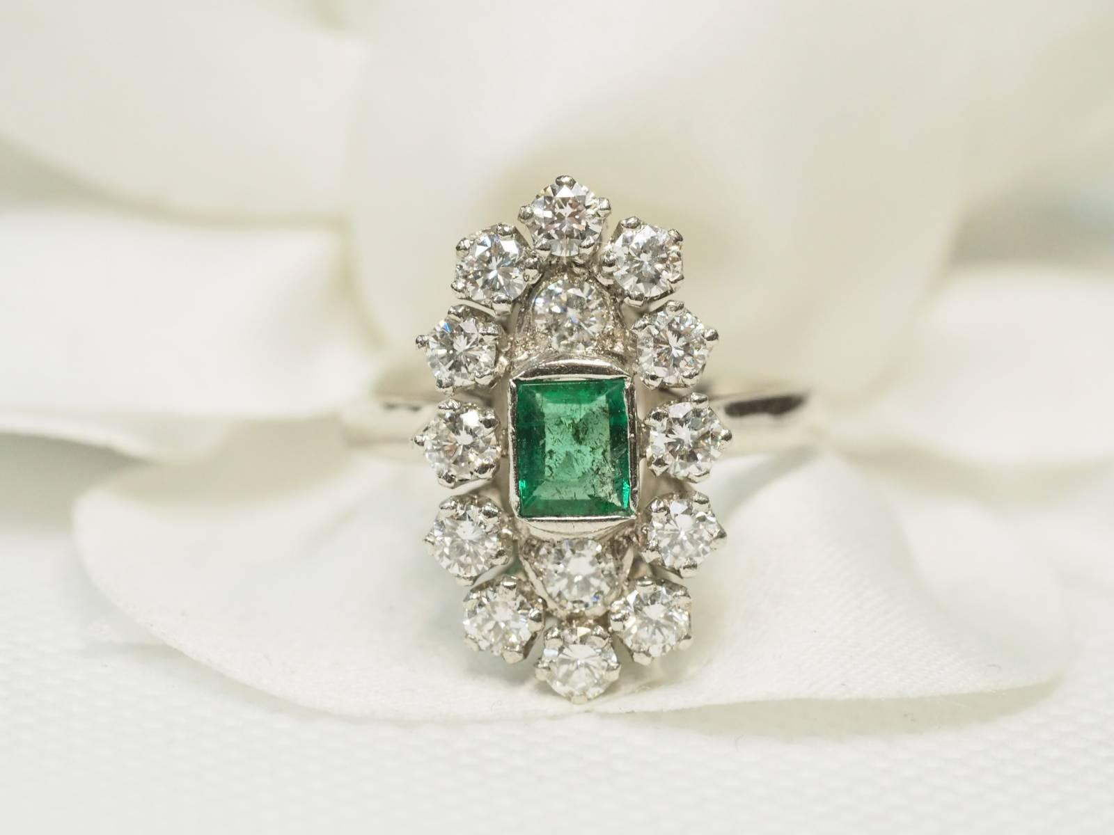 rachat bague or diamant