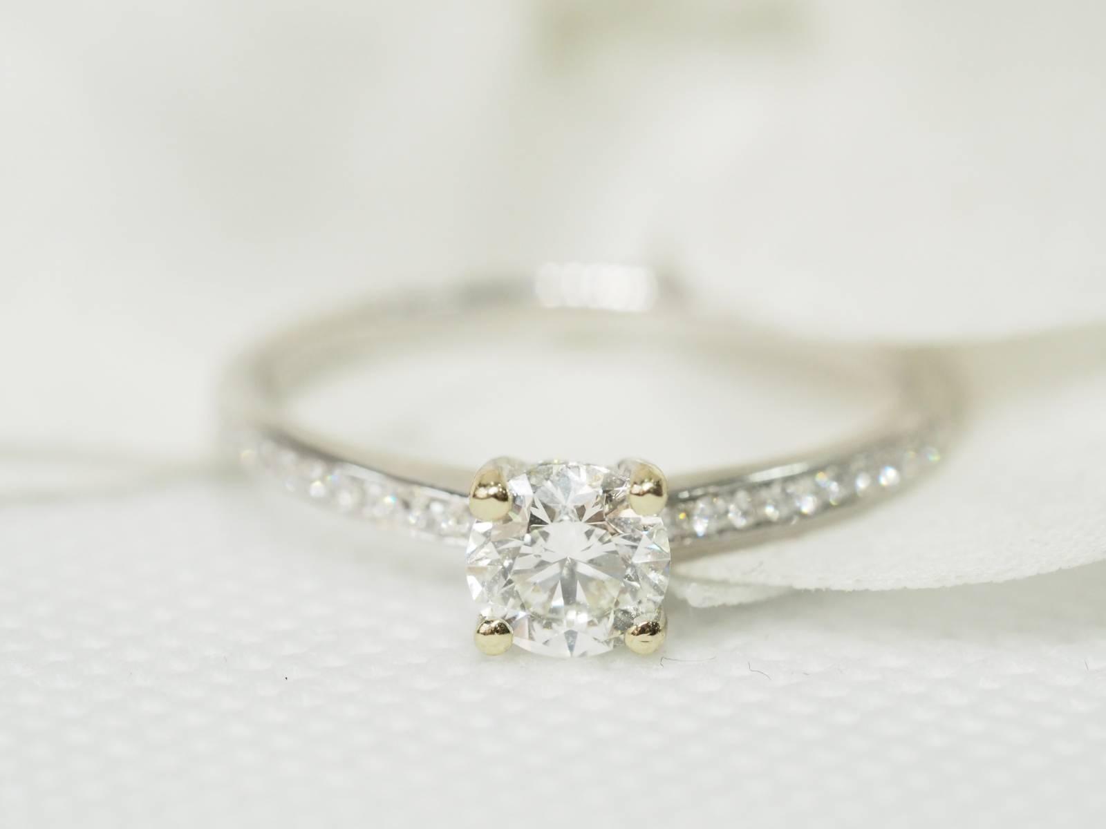 bague diamant avignon